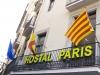 Hostal París Barcelona