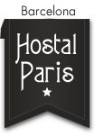 Hostal Paris Barcelona